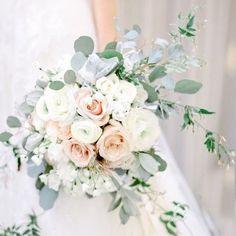 Jasmine & silver eucalyptus