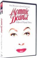 """Awarded the """"Razzie"""" for Worst Drama in 25 Years, Paramount Picture's infamous adaptation of Christina Crawford's tell-all autobiography retains its cult classic status amongst fans of truly bizarre cinema. Christina, adopted daughter of actress Joan Crawford, wrote of a girlhood spent suffering under the abusive control of her obsessively self-absorbed mother."""