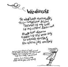spreuken wind 45 Best Gedichten images | Thoughts, Words, Lyrics spreuken wind