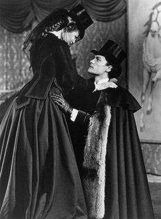 """Costumes from the Movie """"Ludwig"""", directed by Luchino Visconti (1972)"""