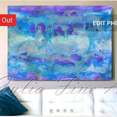 "Happy me, #happy #clients, too! :) ...I woke up with new #order and I will go to bed with another one! :) I'm glad that my #minimalist #abstract #painting ""Morning Silence"" and my #seascape ""Melody of the #Sea"", found #new #homes in #NC and #VA, #USA! ....Seems will be #busy #weekend, again! :) www.JULIAAPOSTOLOVA.etsy.com https://www.etsy.com/listing/197183999 #etsy #etsyshop #etsyseller #juliaapostolova #print #canvasprint #contemporaryart #modernart #inst_mag #instalike #instaart…"