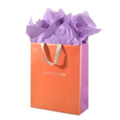 Custom paper bags for business