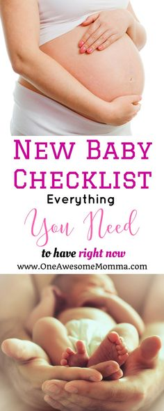 Pregnant? This new baby checklist is the ultimate list every mom needs, first time moms or not. It has the complete list of essential items every mom must have for baby's arrival. It covers feeding, baby clothes, bathing, sleeping, gears, toys, and something for mommy. #pregnancy #pregnancytips #pregnant | baby registry | baby registry checklist | pregnancy | baby shower gifts | first time pregnancy | mom to be must haves | pregnant must haves | new baby must haves | pregnancy must haves