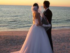 Worldwide Sunset Wedding Destinations