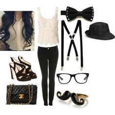 Nerd Outfit ...Loves