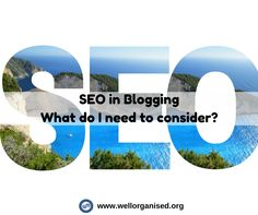 A key reason for businesses to have a blog on their website is its impact on SEO. Let's have a look at how blogging can positively affect your ranking.