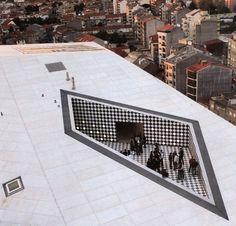 Casa da Musica / Rem Koolhas, O Porto, Portugal