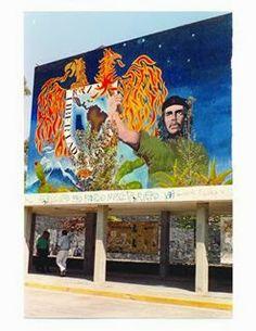 Defender como espacio autónomo y atogestivo el Auditorio Che Guevara, contra agresiones porriles
