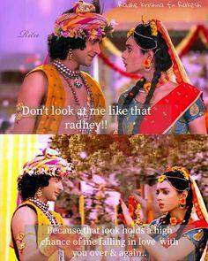 Krishna Songs, Radha Krishna Love Quotes, Cute Krishna, Radha Krishna Pictures, Lord Krishna Images, Radha Krishna Photo, Krishna Photos, Radhe Krishna, Cute Disney Quotes