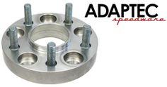 Wheel Adapters, Wheel Spacers, Hub Rings for your car!   Motorsport Tech