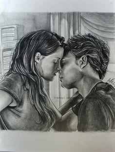 My life ;d в 2019 г. art love couple, love drawings и pencil drawings. Pencil Drawings Of Love, Pencil Drawings Of Animals, Sketches Of Love, Cute Couple Drawings, Cartoon Drawings, Drawing Sketches, Art Drawings, Art Love Couple, Couple Sketch