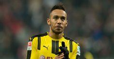 Borussia Dortmund reveal Pierre-Emerick Aubameyang's asking price
