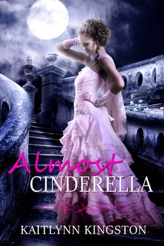 Premade Book Covers - Young Adult, Fantasy, Romance, Fairytale