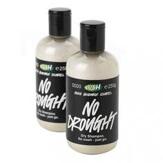 Shampoing sec-lush