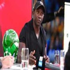 """Dwight Yorke: """"Look at All the Leagues. Where Are The Black Coaches?"""""""