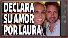 Cristian Zuarez declara su amor por Laura Bozzo