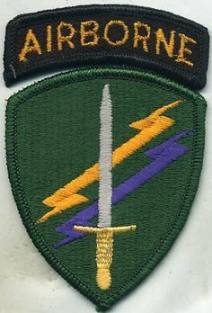 U.S. ARMY CIVIL AFFAIRS AND PSYCHOLOGICAL OPERATIONS COMMAND