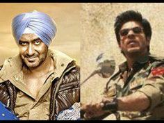 This Diwali Bollywood will be counting on emotions, star power and the festive spirit to rake in the moolah at the box office... And so clearly, the competition this time is between 'Jab tak hai Jaan' and 'Son of Sardaar'.