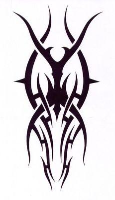 Tribal Tattoo Designs Free Album | Pin Flash Tatto Sets Â«tattoo Tattoo Design Art Body picture to ...