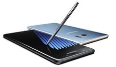 Samsung has announced its latest and most awaited flagship smartphone of its popular galaxy note series named as Samsung Galaxy The Smartphone features a Quad HD Super AMOLED curved dual edge display Galaxy S7, Galaxy Note 7, New Samsung Galaxy, Smartphone, Quad, Iphone 7, Wi Fi, Entertainment, La Galaxy