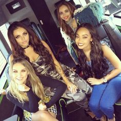 Image uploaded by kpop. Find images and videos about little mix, bff and perrie edwards on We Heart It - the app to get lost in what you love. Little Mix Girls, Little Mix Jesy, Jesy Nelson, Mcdonalds, Meninas Do Little Mix, Little Mix Instagram, Perrie Edwards Style, Cher Lloyd, Mixed Girls