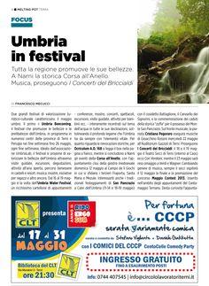 #turismo #Umbria