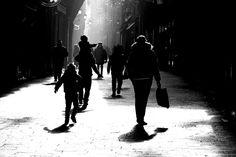 Shadowz by Bulent A. Dursun, via 500px