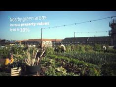 Liveable cities - A Danish approach - YouTube