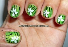 omg this is by far my favorite! LIMEGREEN!