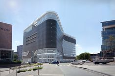DBM Architects | 92 Rivonia Mixed-Use Development - Sandton, South Africa