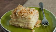 Another delicious recipe of famous Russian cake Napoleon