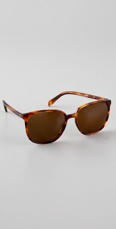 Oliver Peoples Polarized Emelita Sunglasses