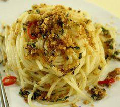 Cucinare che Passione: Spaghetti campani