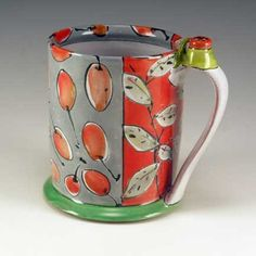 Linda Arbuckle Pottery | About Linda Arbuckle | Linda Arbuckle Blog
