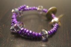 *******************The Alzheimer's Women's Bracelet
