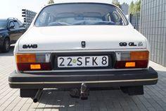 Saab - 99 GL - 1983
