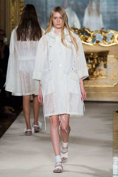 HEOHWAN SIMULATION COLLECTION SS15