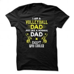 Cooler Volleyball dad - 0216 - #shirt design #girl hoodies. MORE INFO => https://www.sunfrog.com/LifeStyle/Cooler-Volleyball-dad--0216.html?id=60505