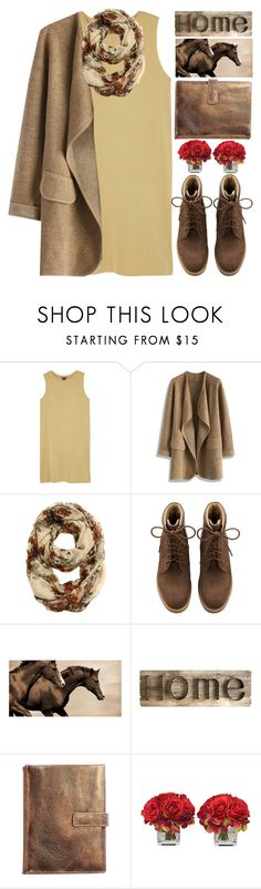 """""""Freedom"""" by grozdana-v ❤ liked on Polyvore featuring Monki, Chicwish, Leftbank Art, Pier 1 Imports, TravelSmith and The French Bee"""
