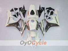 Injection Fairing kit for 07-08 CBR600RR - SKU: OYO87900382 - Price: US $499.99. Buy now at http://www.oyocycle.com/oyo87900382.html