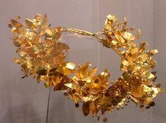 Carian Lady wreath