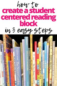 Are you a reading teacher who is looking to improve your student involvement during reading block? Listen in on this episode of the Stellar Teacher Podcast and hear all about how to create a student-centered reading block in 3 easy steps. I have some teaching tips for teaching your students habits & behaviors that will help them be independent during reading block as well as some amazing advice on failure and growing as a teacher! Guided Reading Activities, Kindergarten Reading, Writing Activities, Teaching Reading, Teaching Tips, Reading Habits, Reading Skills, Writing Skills, Third Grade Reading