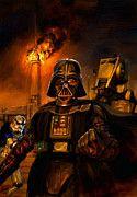 Galaxies Star Wars Poster by Star Wars Artist
