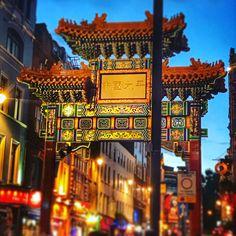ChinaTown London #chinatownlondon #uk #london #travel #travelblogger #travelphotography #travelholic #backintheuk London Travel, About Uk, Big Ben, Travel Photography, Journey, Photo And Video, Videos, Pictures, Instagram