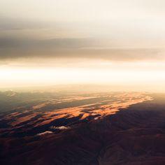 Lightroom Tutorials: Lightroom: Mountain Sunrise