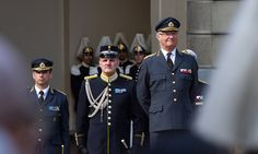 His Majesty King Carl XVI Gustaf of Sweden initiates a long visit to the United States today. The King has a total of five days of official duties in different places in the country. The King is in… Swedish Royals, British Royals, Queen Silvia, British Royal Families, Birthday Celebration, Stockholm, Sweden, Captain Hat, United States
