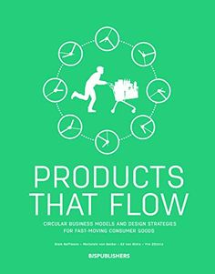 Products That Flow: Circular Business Models and Design Strategies for Fast-Moving Consumer Goods ~ Paperback / softback ~ Siem Haffmans Die O, Fast Moving Consumer Goods, Circular Economy, Design Research, Design Strategy, Got Books, Models, Design Thinking, Book Recommendations