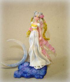 La Bottega delle Fate: Sailor Moon - Neo Queen Serenity