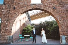 Heather and Braque booked our Plus elopement package which includes photos of the wait and ceremony plus photos at an additional location. Brooklyn Bridge Park, City Hall Wedding, Fashion Photo, Style, Swag, Stylus, Outfits
