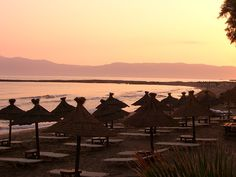 Kissamos My Beach Crete, Places Ive Been, Beautiful Places, Patio, Island, Beach, Amazing, Outdoor Decor, Europe